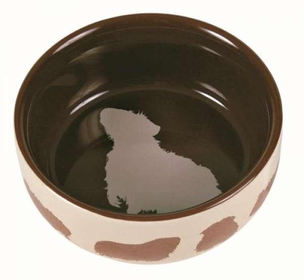 Trixie Keramiknapf 'Meerschweinchen' 250 ml/ø 11 cm