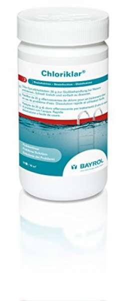 Bayrol Chloriklar
