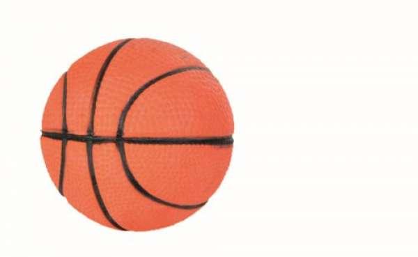 TR Ball 6cm Moosgummi