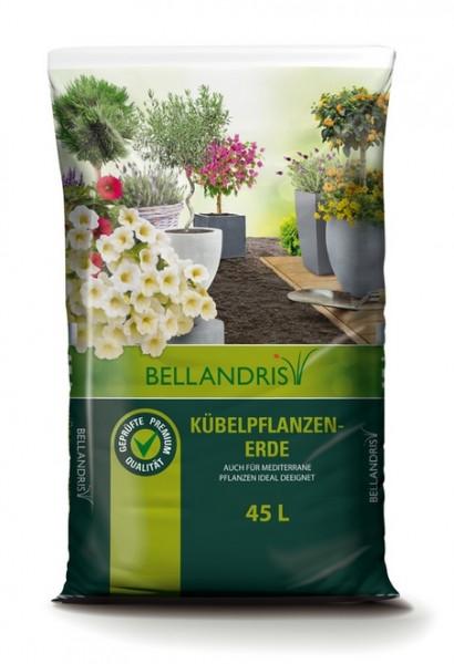 Bellandris Kübelpflanzenerde 45L