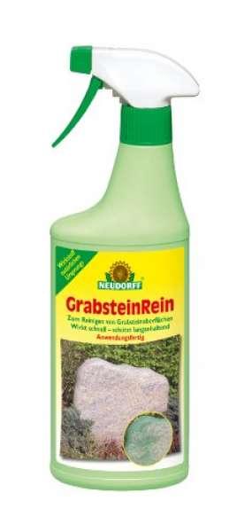 NEUDORFF GrabsteinRein 500 ml