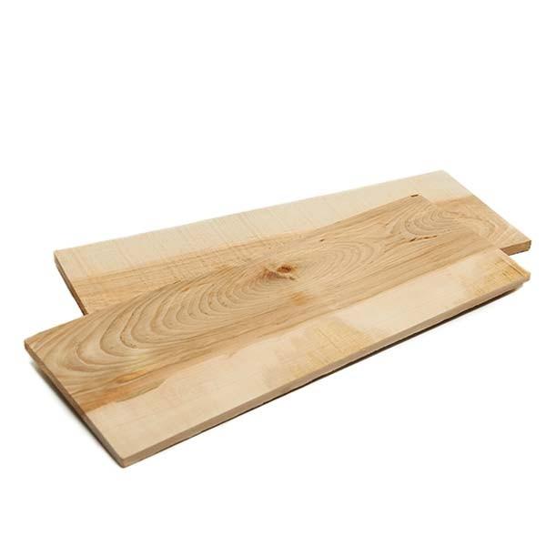Broil King Ahorn Planke 2er Set