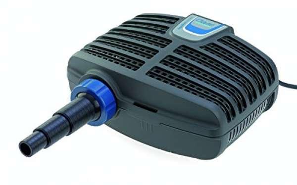 Oase Filter- und Bachlaufpumpe AquaMax Eco Classic 8500