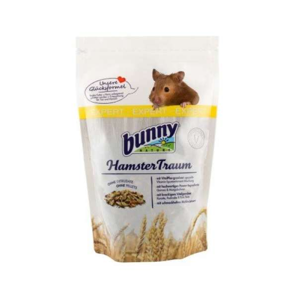 Bunny HamsterTraum Expert 500g