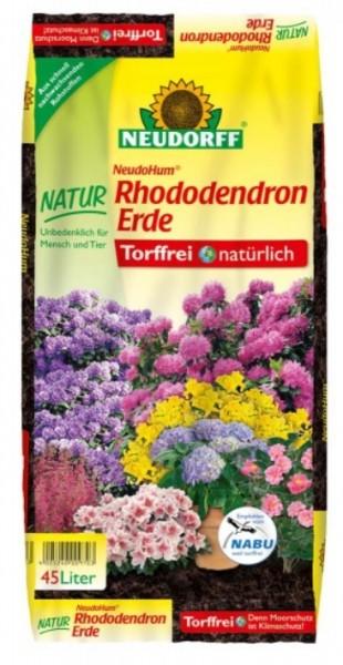 Neudorff Rhododendron Erde 45L