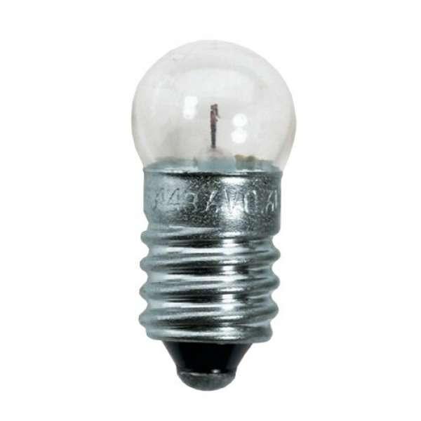 Prophete Fahrrad-Rücklicht-Glühlampen 6 V 0,6 W 2Stk.