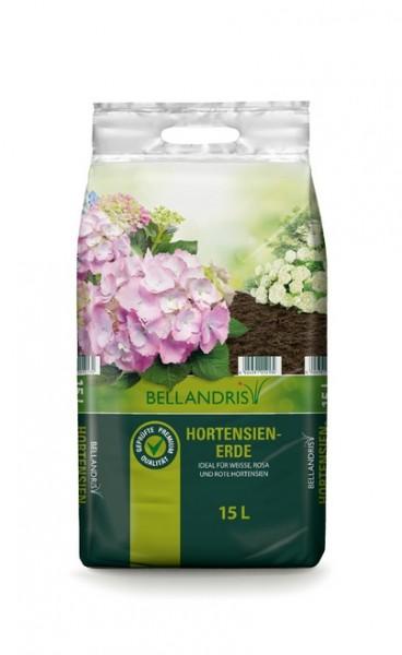 Bellandris Hortensieerde 15L