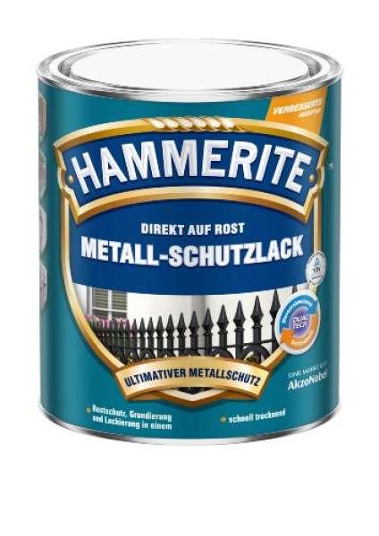 AKZO NOBEL (DIY HAMMERITE) Metall-Schutzlack matt 0,250 L, 5134932