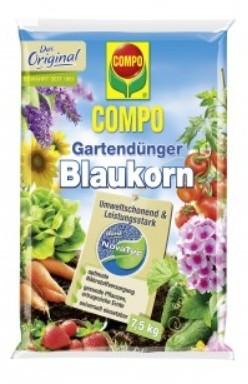 Compo Sana Blaukorn NovaTec 7