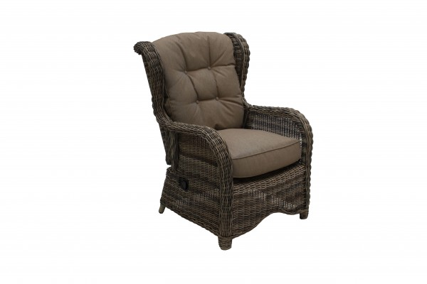 Loungesessel Broadway sand