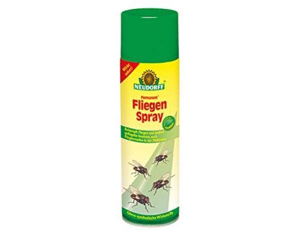 NEUDORFF Permanent FliegenSpray 500ml