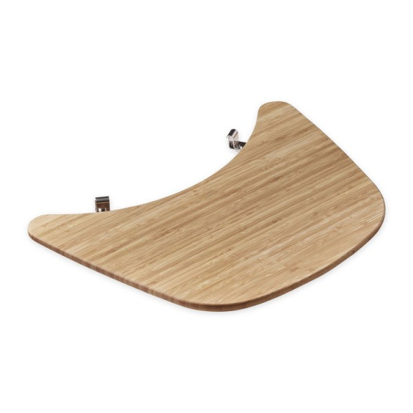 Weber Arbeitstisch für Holzkohlegrills ab ab Ø47cm, Bambus