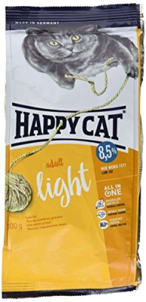 Happy Cat Ault Light