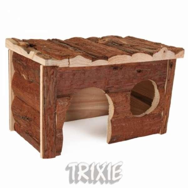 Trixie Natural Living Jerrik Blockhaus 28x16x18 cm