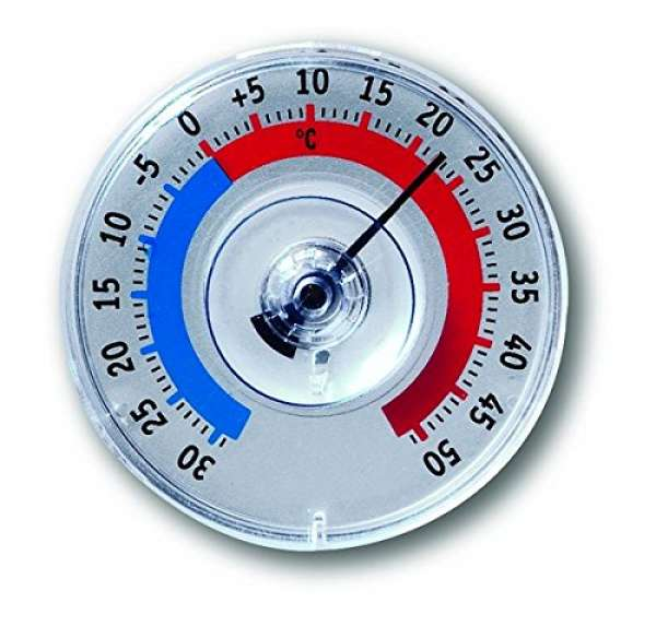TFA 14.6009.30 Twatcher Fenster Thermometer