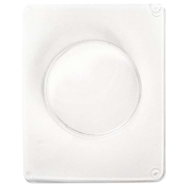 Gießform Kreis 7,5xT3,5cm