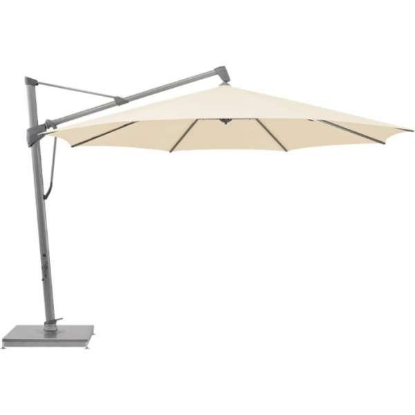 Schirm Sombrano S 400cm natur 150