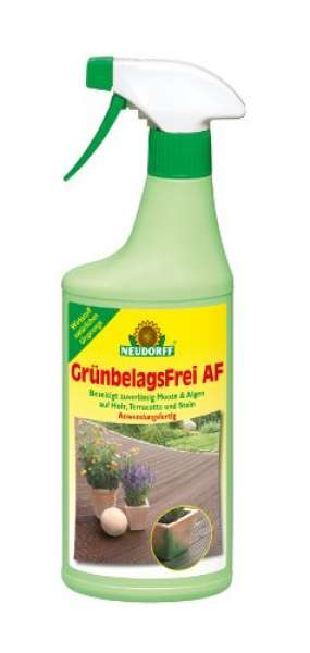 NEUDORFF GrünbelagsFrei Anwendungsfertig, 500 ml