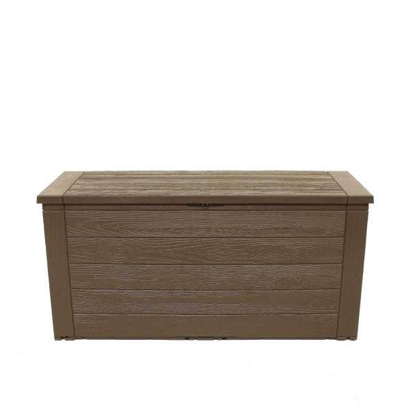 Kissenbox Woody 120cm