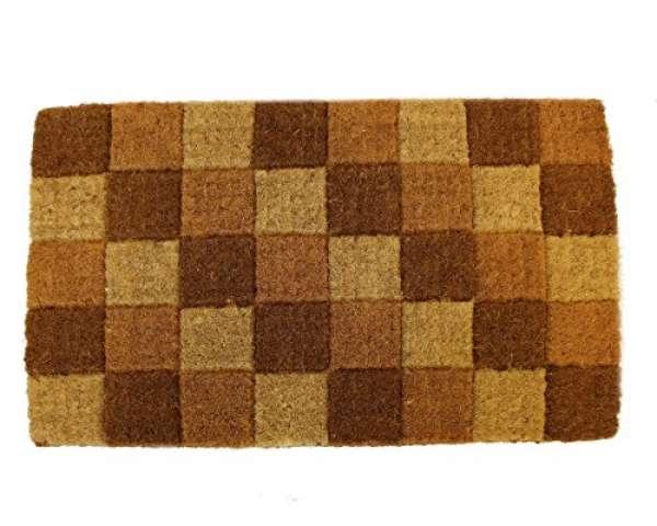 Fußmatte natural 75x45 H3,5cm