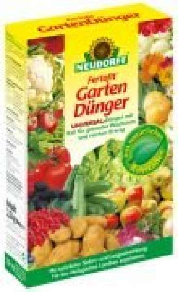 NEUDORFF Azet Garten Dünger 2,5 kg