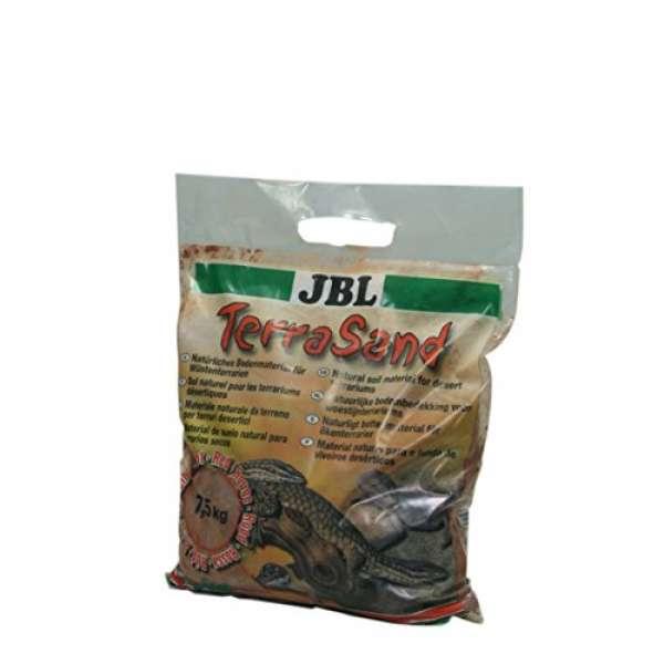 JBL TerraSand rot