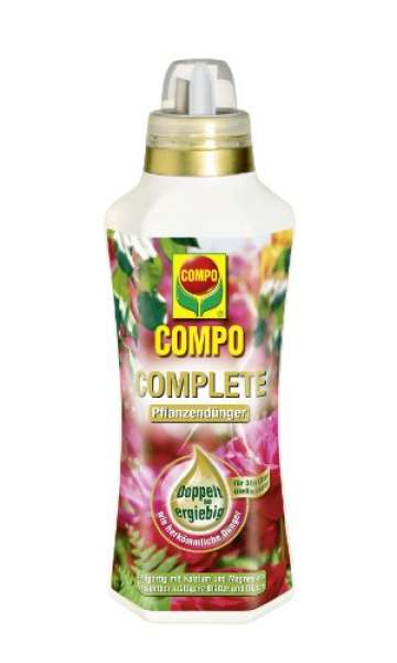Complete Univ. 01,0L Pflanzen Dünger CO