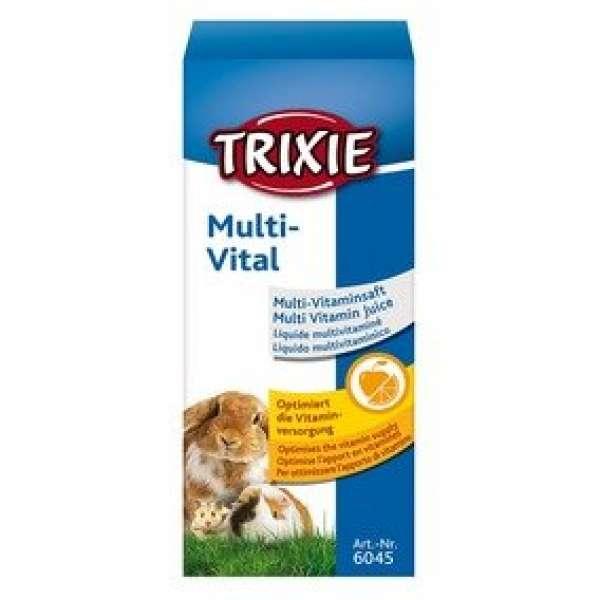 Trixie Multi-Vital für Kleintiere, 50 ml