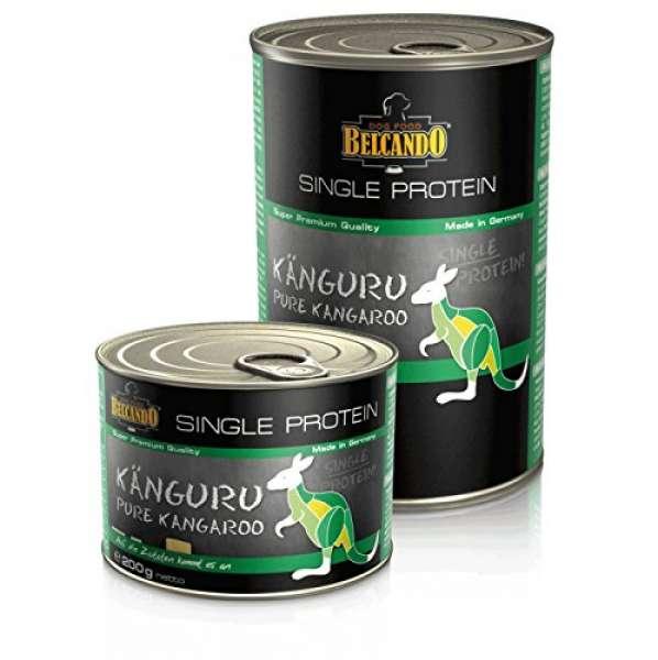 Single Protein Huhn 200g
