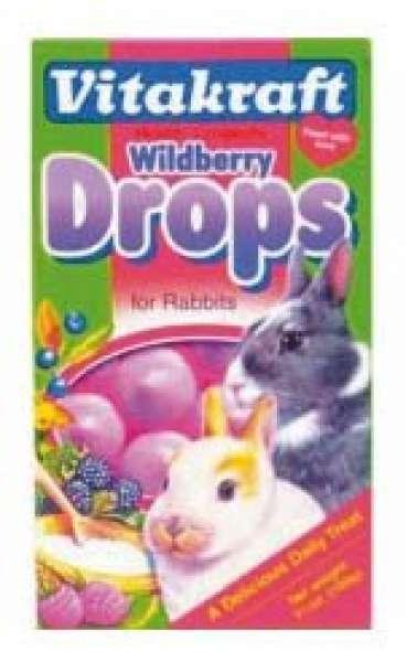 Drops Waldbeere 75g für ZK