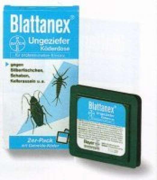Bayer UngezieferKöderdose Doppelpack