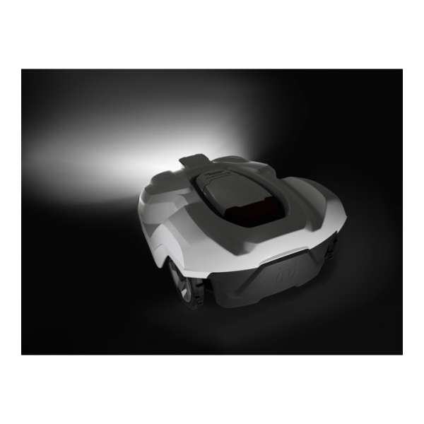 Hus. Lichtpaket AK 430X grau