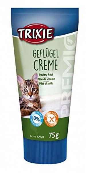 PREMIO Geflügelcreme 75g Katze