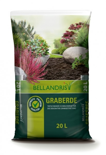 Bellandris Graberde 20L