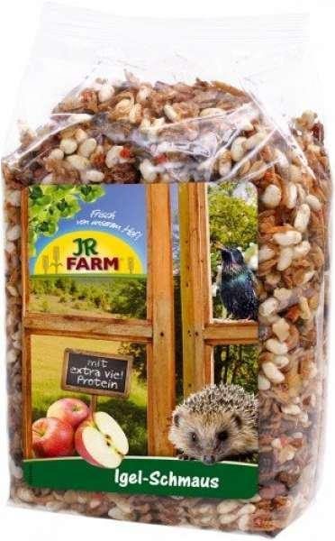 JR Farm Garden 500g Igel Schmaus