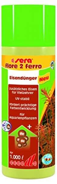 Sera Flore 2 Ferro