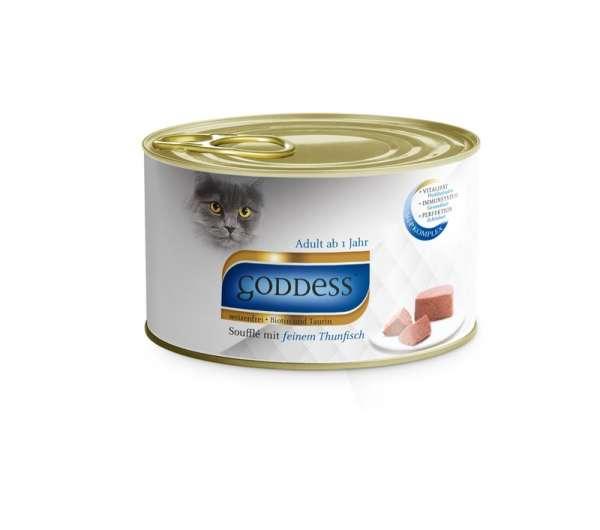 SA GODDESS 85g Thunfisch Cat