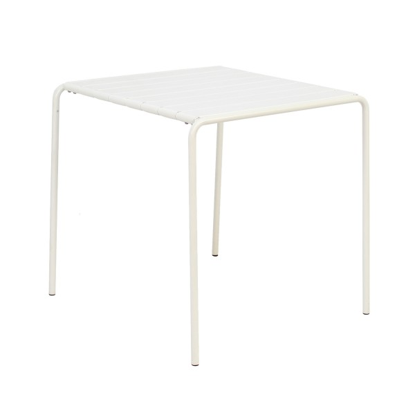 Tisch Emilia Metall 70x70