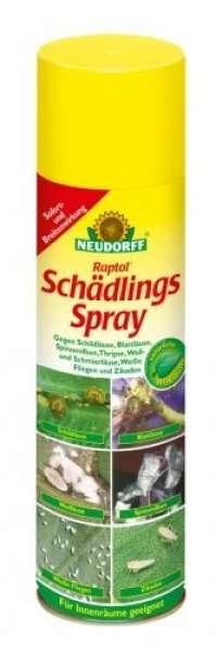 NEUDORFF Spruzit SchädlingsSpray 400 ml