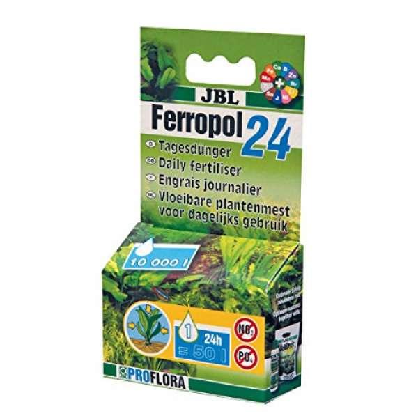 JBL Ferropol 24 10ml