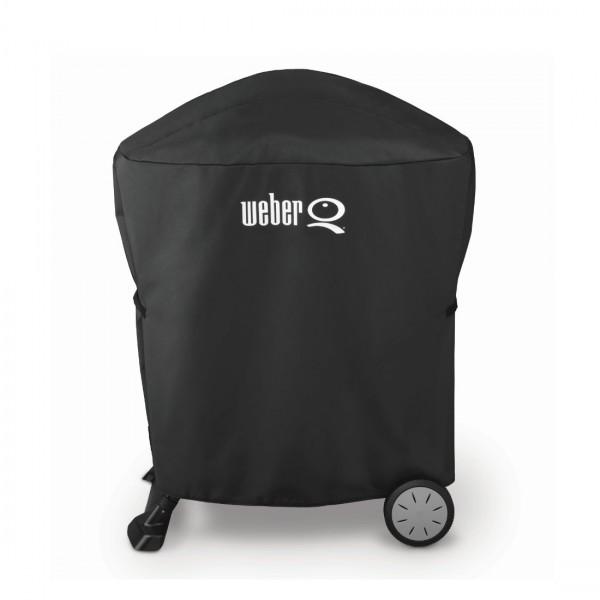 Weber Abdeckhaube Premium Q1000/2000 Serie