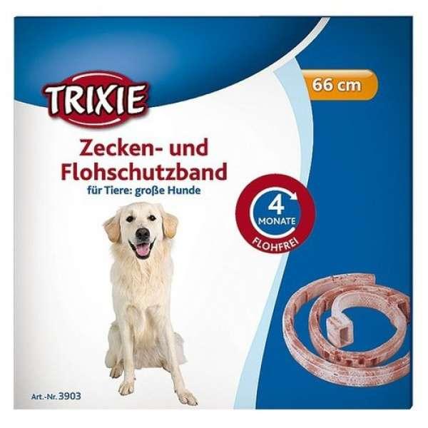 Floh-und Zeckenband für Hunde 66cm