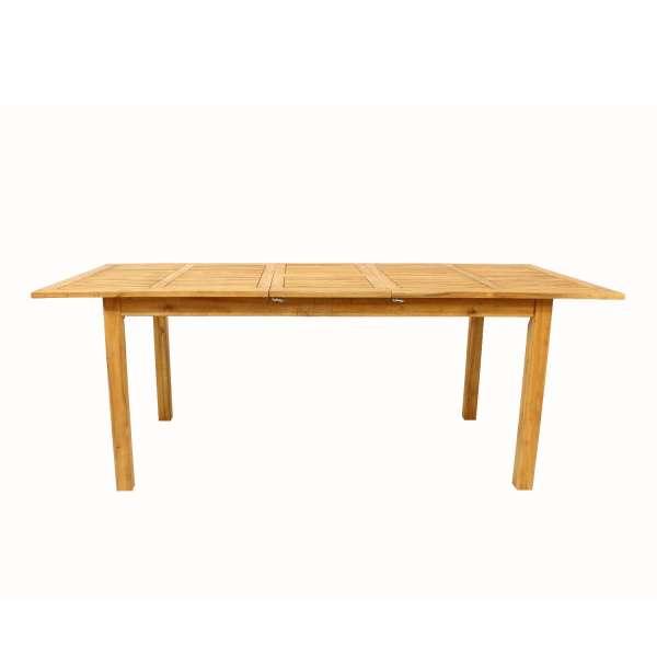 Tisch Akazie 90x160/200