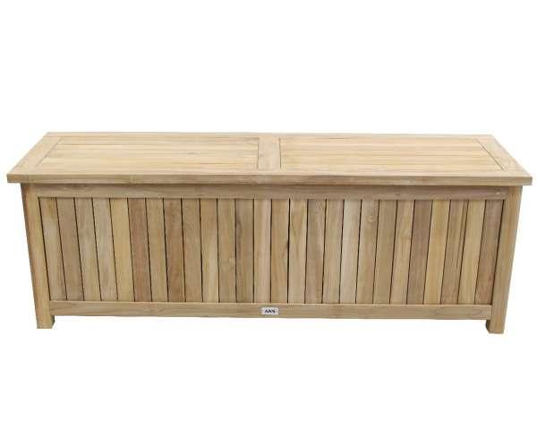 Kissenbox 150x50cm natur