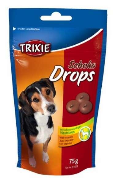 Trixie Schoko-Drops 200 g