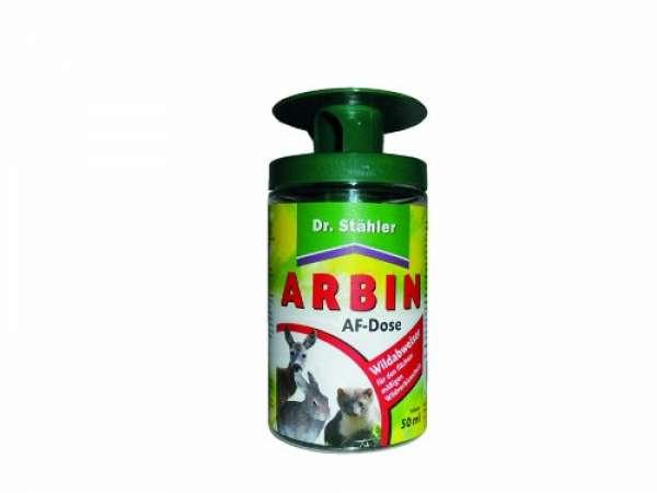 Arbin AF Dose 50ml Wildabweiser