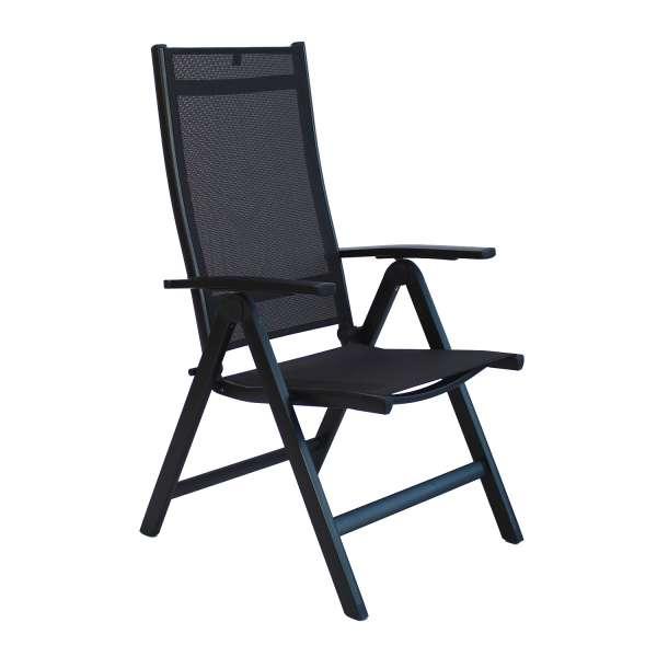 Sessel Easy hoch anthr/anthr kla #