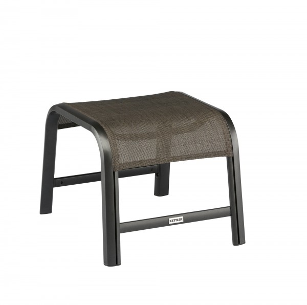 Hocker Avance anthrazit/bronze