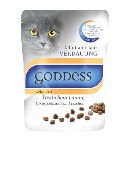 GODDESS 1,4kg Adult Sensitive Darm Lamm
