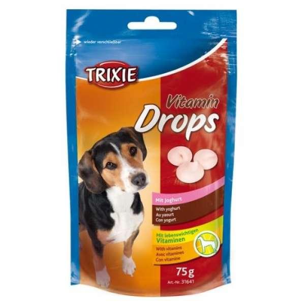 Trixie Vitamin Drops mit Joghurt, 200 g